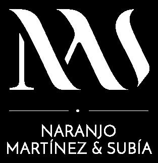Naranjo Logo