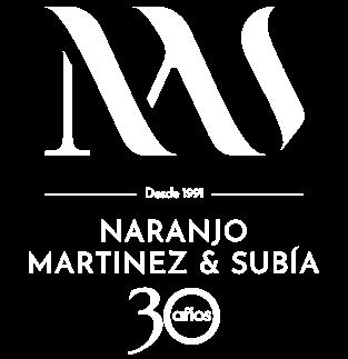 Naranjo Martínez & Subía